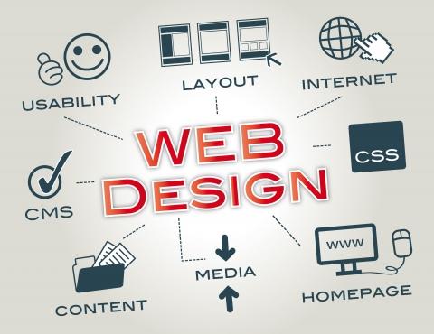 уеб дизайн бургас