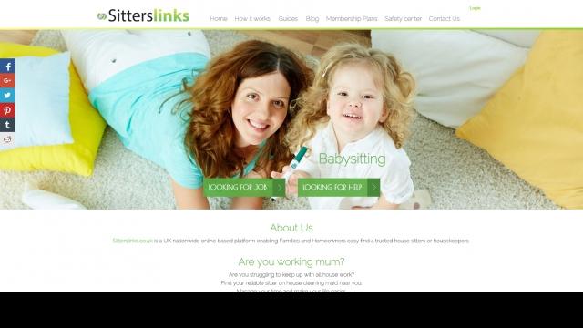 Изработка на уеб портал за работа