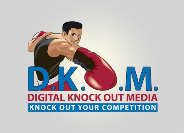 изработка на лого за маркетинг компания